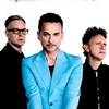 Depeche Mode - Концерт в Москве 15 июля 2017