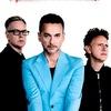Depeche Mode - Концерт в Санкт-Петербурге 2017