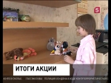 «День добрых дел» для Люды Беликовой. Итоги акции