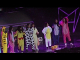 최유정 김소혜 김도연 99라인 불장난 댄스ㅋㅋ