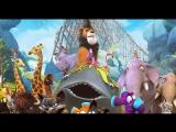 Мультфильм: Упс… Ной уплыл! | Вместе смотреть веселее 😊