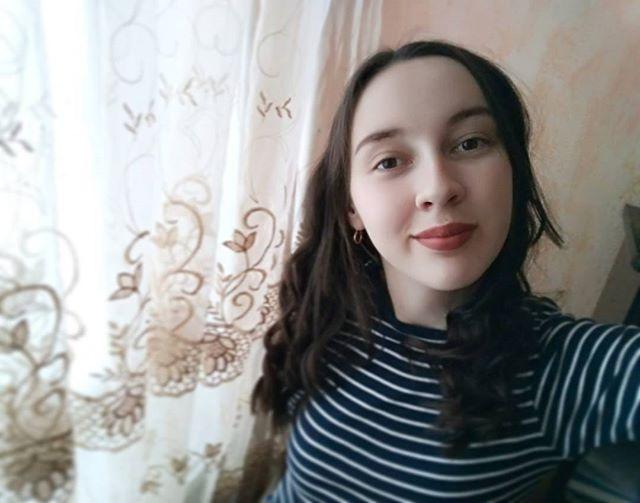 Дина Хисматуллина   Оренбург