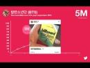 131117  TwitterKorea - 10M BTS