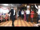Танец свидетеля на моей свадьбе ))