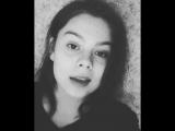 Ann Tretyakova - Sweet Dreams (Karen Souza Cover)
