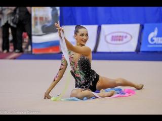 Полина Хонина - мяч (многоборье) // World Challenge Cup, Гвадалахара 2017
