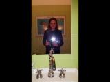 J-Gabbersha - в туалете этого ресторана была не только душевая, но и)))))