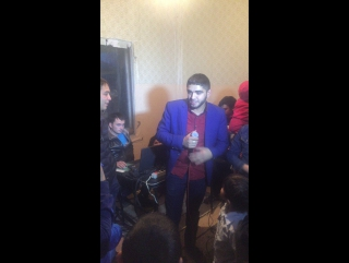 Хадижа Султан — Live