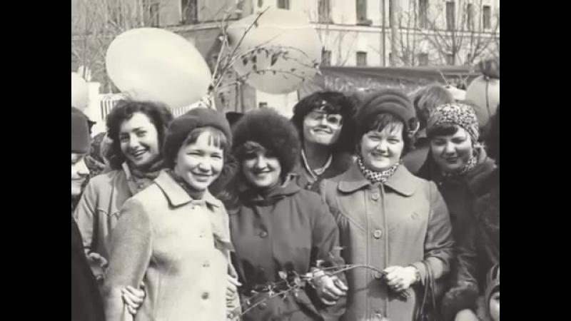ДШИ 34 Фильм 1 серия Школьные годы чудесные
