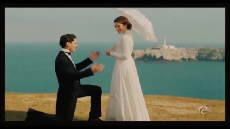 Gran Hotel / Гранд Отель (Хулио и Алисия) - Impossible