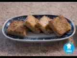 Daikon (Turnip) Cake -
