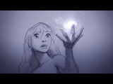 Люкс Сковывающий свет  Анимационная мастерская League of Legends