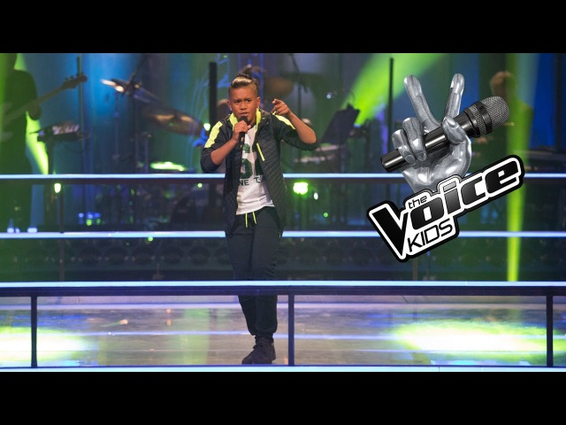 Chavanté – Ik Neem Je Mee (The Sing Off | The Voice Kids 2017)