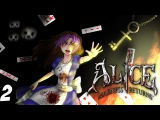 MAD AS A HATTER  Alice Madness Returns  02