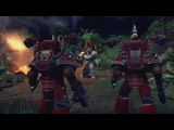 Warhammer 40,000: Space Wolf - Steam Gameplay Trailer