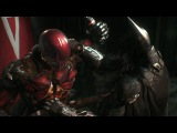 Бэтмен против Рыцаря Аркхема ► Batman: Arkham Knight ► Прохождение #16
