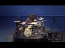 Robert 'Sput' Searight TamTam DrumFest Sevilla 2016 Tama Drums Meinl Cymbals Evans DrumsHead