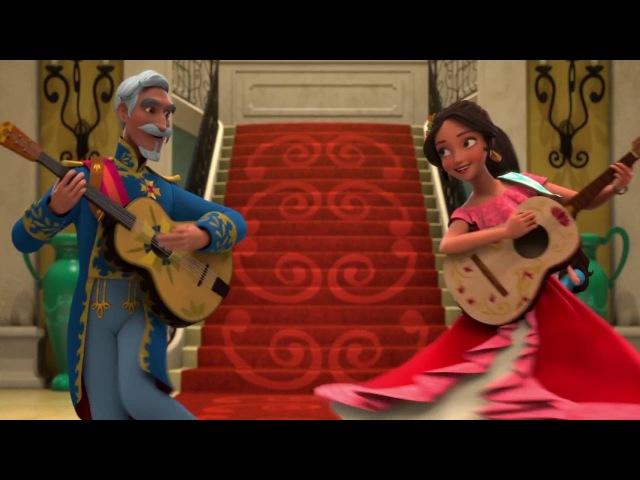 Elena of Avalor - Theme Song