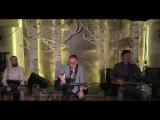 Евгений Маргулис -Концерт в клубе