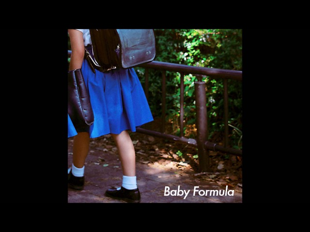 Baby Formula - Baby Formula (Full Album HQ)