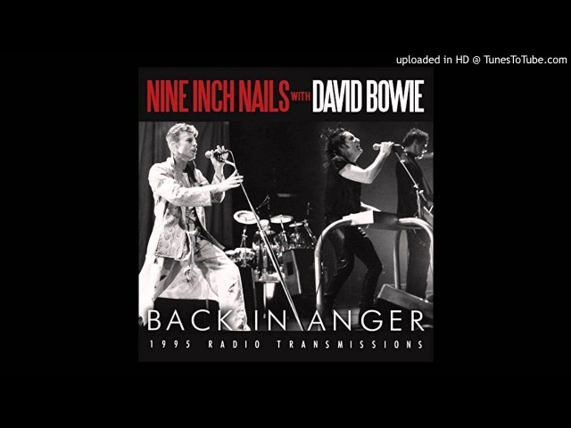 Nine Inch Nails with David Bowie - Scary Monsters (And Super Creeps) [Live]