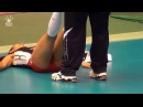 Winifer Fernandez - Sexy Volleyball ass (SLOW MOTION _ Camara lenta)