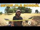 Montando um Skate Old School Informação Sobre Abec Truck Mid Reflexão