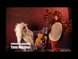 Time Machine - Juliana Strangelove (live)
