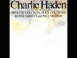 Charlie Haden - For Turiya
