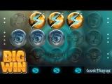 Cosmic Fortune Slot - Free Falls, Mega Jackpot Win!