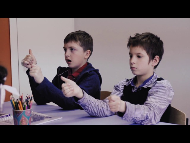 IQ 007 видеоролик от партнера команды