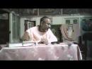 Навадвипа Дхама Махима Шрипад Парамешвари Прабху 14 03 2013