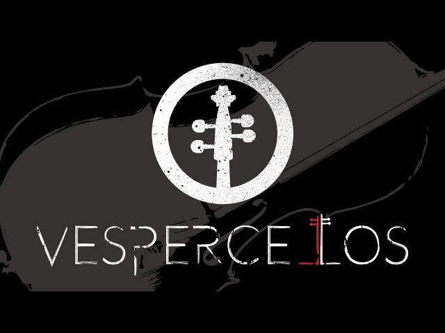 Vespercellos - Хиты русского рока на виолончелях