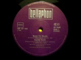 DANNY KEITH - KEEP ON MUSIC (VOCAL VERSION) (