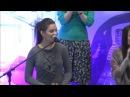 Мессианское Прославление Бейт Алель Шаббат 11 28 2015
