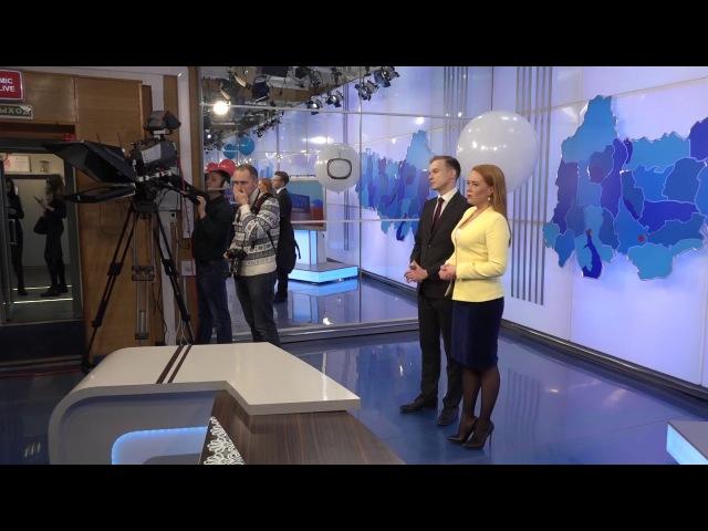 В Вологодской области началась эра цифрового регионального телевещания