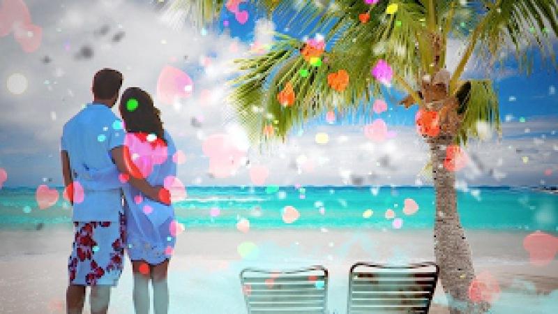 ПОЗДРАВЛЕНИЕ ЛЮБИМОМУ МУЖЧИНЕ С Днем рождения любимый Красивая видео открытка