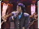 James Brown live in Los Angeles 1991