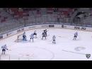 КХЛ Континентальная хоккейная лига Моменты из матчей КХЛ сезона 16 17 Гол 1 0 О Делл Эрик Х