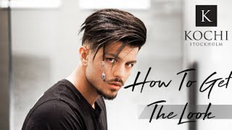 Jack Sparrow Inspired Hairstyle Haircuts Tutorials | Men's Hairstyles NEW 2017