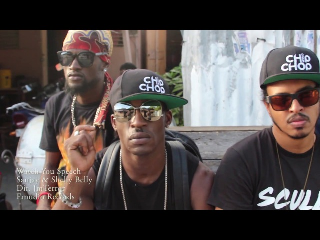 Sanjay Shelly Belly Which Bomb? Official Video (Genna Bounce Counteraction)