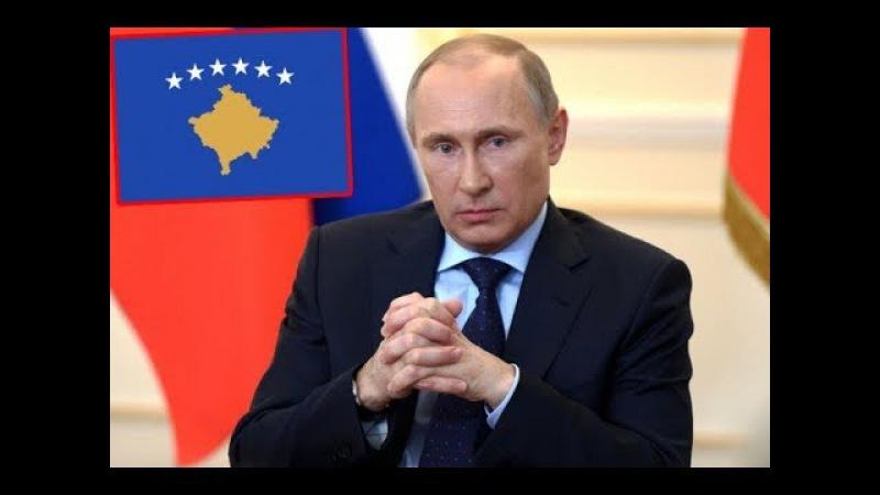 PUTIN UPOZORAVA Haradinaj premijer znači rat evo šta Srbija mora da uradi