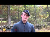 The Civil War in Four Minutes Soldier Life