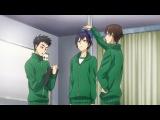 Запредельная четвёрка 2 серия [русские субтитры AniPlay] Marginal4: Kiss kara Tsukuru Big Bang
