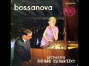 Seria Jazz Nr.3 - Orchestra Richard Oschanitzky – Bossanova full album