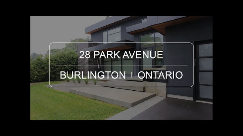 INTRODUCING 28 PARK AVENUE (Take The Tour)