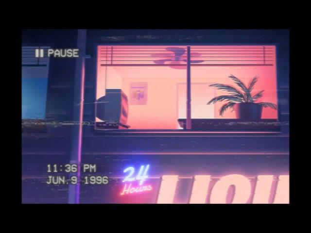 Remember summer days ( Vaporwave - futurefunk - electronic mix )