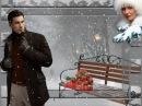 Анжелика Агурбаш — Роза на снегу [ремикс А.Харченко]