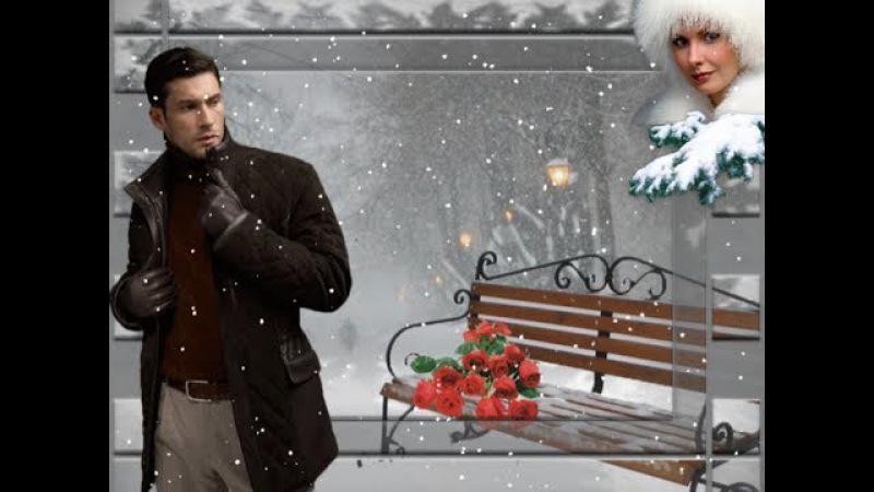 Анжелика Агурбаш Роза на снегу ремикс А Харченко