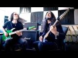 Wintersun - Starchild Teemu &amp Asim Jam
